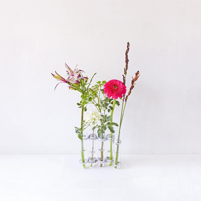 flower vases / TAMIW